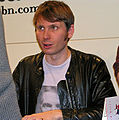 Alex Kapranos 3 by David Shankbone.jpg