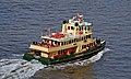 Alexander Ferry Sydney Harbour. (9422044272).jpg