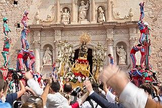 La Mare de Déu de la Salut Festival
