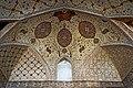 Ali-Qapu Palace, built mid 1500s, Safavid era, Esfahan - 3-31-2013.jpg