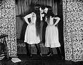 Alice Austen, Trude & I Masked.jpg