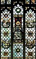 All Saints Church - stained glass window - geograph.org.uk - 1070177.jpg