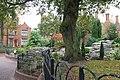 Almshouses, Bedworth - geograph.org.uk - 583160.jpg