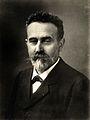 Alphonse Bertillon. Photograph. Wellcome V0028114.jpg
