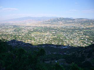 Alpine, Utah City in Utah, United States
