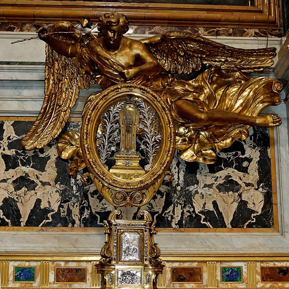 Altar Francis Xavier Gesu