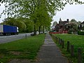Altrincham Road, Baguley - geograph.org.uk - 1279085.jpg