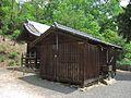 Amatsu-jinja (Kita-ku, Okayama, Okayama) shaden.JPG