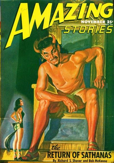 Amazing stories 194611
