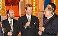 Ambassadors of nine states presented their credentials to President Putin-101.jpg