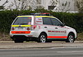 Ambulance Service NSW Rapid Response Subaru Forester - Flickr - Highway Patrol Images.jpg