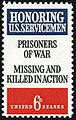 American Prisoners of War 6c 1970 issue U.S. stamp.jpg