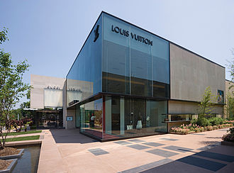 Manhasset, New York - Louis Vuitton Manhasset
