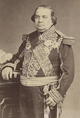Amiral Charles Rigault de Genouilly