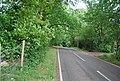 Amlets Lane heading east - geograph.org.uk - 2098610.jpg
