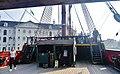 Amsterdam Scheepvaartmuseum Amsterdam Deck 02.jpg