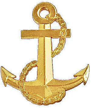 Vietnam People's Navy - Image: Anchor Navy
