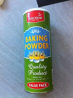 Anchor foods Baking Powder