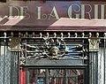 Ancien débit de boisson, rue du Faubourg-Poissonnière 04 imposte.jpg