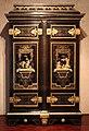 André-charles boulle (attr.), armario, parigi 1700 ca.jpg