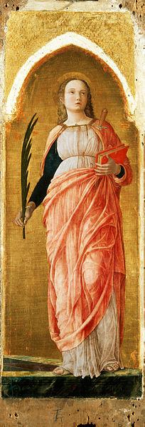 andrea mantegna - image 1