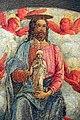 Andrea mantegna, cristo con l'animula della madonna, 1462, 03.jpg