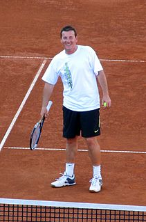 Andrei Pavel Romanian tennis player