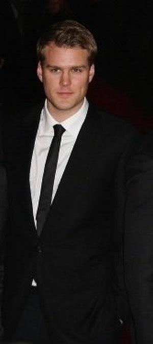 Andrew Alexander (actor) - Andrew Alexander