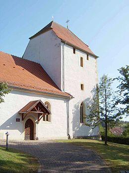 langhaus burg hohenstein