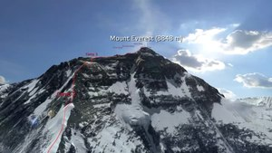 Datei:Animation of Mount Everest HD.ogv