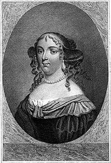 Anne de La Vigne