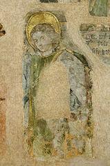 A pilgrim