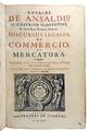 Ansaldi - Discursus legales de commercio, 1718 - 012.tiff