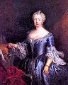 Antoine Pesne ; Queen Elisabeth Christine.jpg