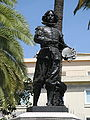 Antonio Susillo-Statue of Diego Velázquez-seville.jpg