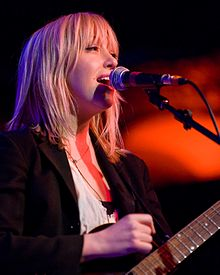 Anya Marina - Seattle - Showbox Market - March 4, 2011.jpg