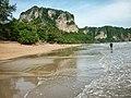Ao Nang, Mueang Krabi District, Krabi, Thailand - panoramio (35).jpg