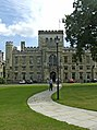 Approach to Ashridge Management College - geograph.org.uk - 319187.jpg