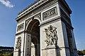 Arc Di Triomphe (Ank Kumar Infosys Limited) 07.jpg