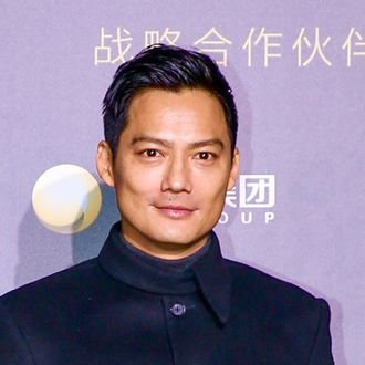 Archie Kao - Archie Kao attends Esquire's Man of the Year event, December 13, 2016 in Beijing, China