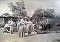 Archivo General de la Nación Argentina 1850 aprox Guitarreada y baile.jpg