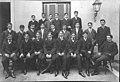 Archivo General de la Nación Argentina 1904, Peritos Mercantiles, egresados de la Escuela Nacional de Comercio.jpg