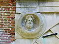 Arco di Augusto - Rimini - facciata SE - particolare 1.jpg