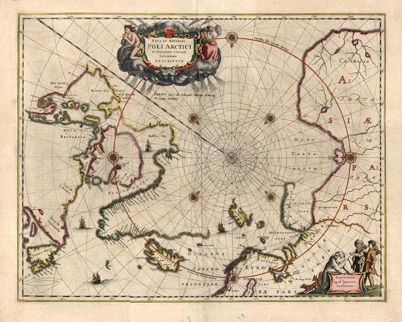 Arctic 1644