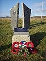 Arctic convoy memorial - geograph.org.uk - 1504916.jpg