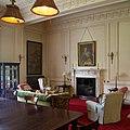 Ardtornish House - interior, view of billiard room.jpg