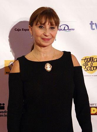 23rd César Awards - Ariane Ascaride, Best Actress winner