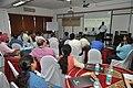 Arijit Dutta Choudhury Addresses - Opening Session - Capacity Building Workshop On Innovation Hub - NCSM - Kolkata 2018-03-19 8816.JPG