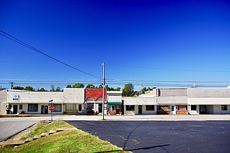 Arlington, Kentucky - Walnut Street