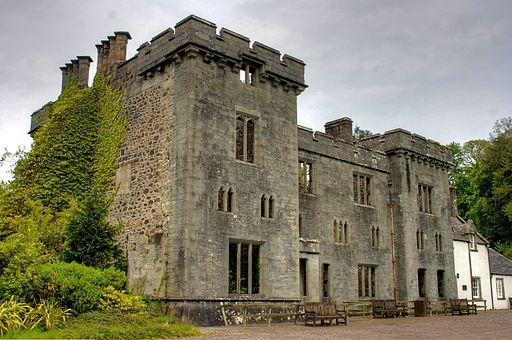 Armadale Castle 5